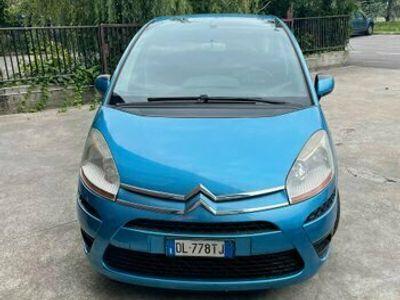usata Citroën C4 - 2008