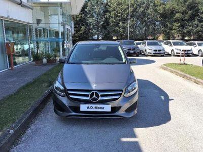 usata Mercedes B200 CDI Automatic Executive