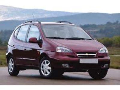 usata Chevrolet Tacuma 1.6 16V SX rif. 14373637