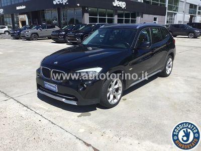 usata BMW X1 X1sdrive18d Futura