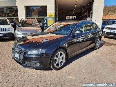 usata Audi A4 Avant 2.0 TDI 143 CV F.AP. multitronic rif. 12897758