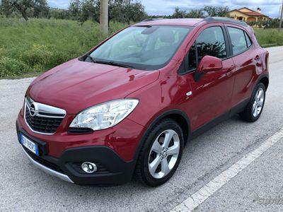 usata Opel Mokka gpl