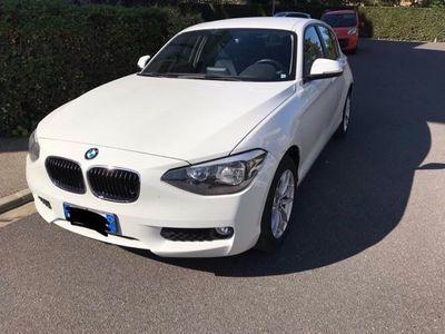 usata BMW 114 Serie 1 (F20) 5p. Sport