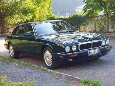 usata Jaguar XJ6 3.2 cat LWB