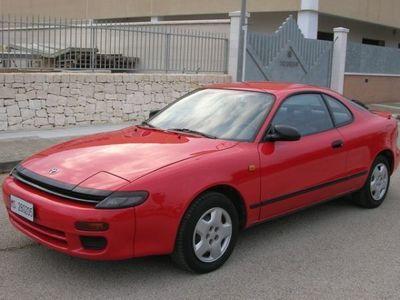 brugt Toyota Celica 1.6 16V cat STi A.S.I. rif. 6313505