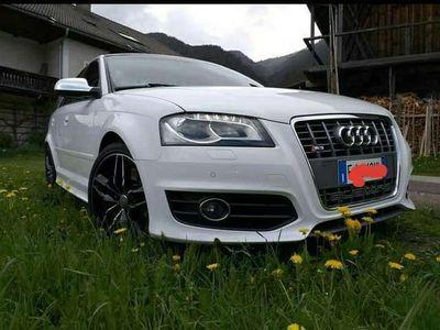 usata Audi S3 Sportback S tronic