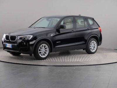 usata BMW X3 xDrive 20d Aut. 4X4