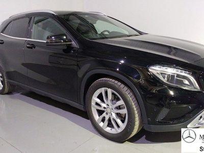 brugt Mercedes GLA220 CDI Aut. 4Matic Sport Nav FH