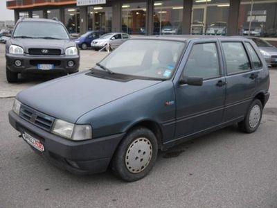 usata Fiat Uno 1.1 i.e. cat 5 porte SX