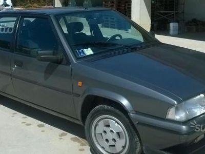 usado Citroën BX 16 GTI