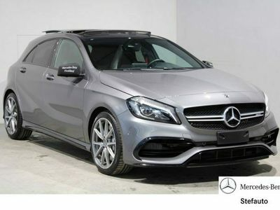 usata Mercedes A45 AMG 4Matic Auto COMAND Tetto