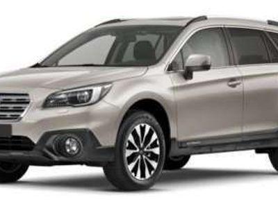 usata Subaru Outback 2.0d Lineartronic Style del 2018 usata a Como