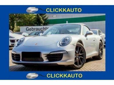 usata Porsche 911 Carrera Cabriolet 911 (991) 911 3.4