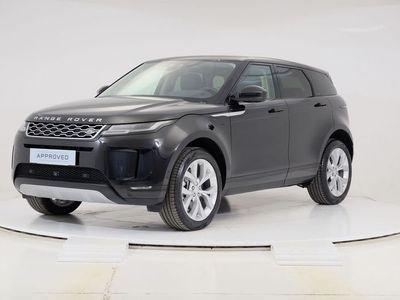 usata Land Rover Range Rover evoque Evoque II 2019 Die 2.0d i4 mhev SE awd 180cv auto