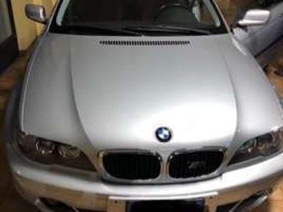 usata BMW 318 Serie 3 (E46) (2.0) cat