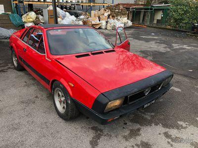used Lancia Beta Montecarlo