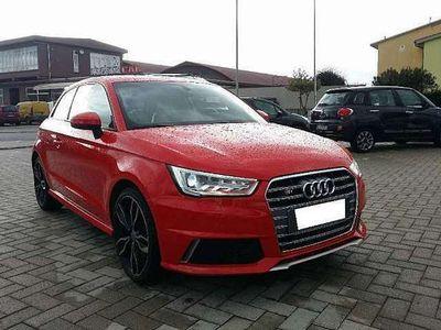 usata Audi S1 2.0 231 CV TFSI quattro *SOLO 40.000 KM*