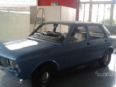used Fiat 132 - Anni 70
