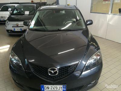 gebraucht Mazda 3 1.6tdci