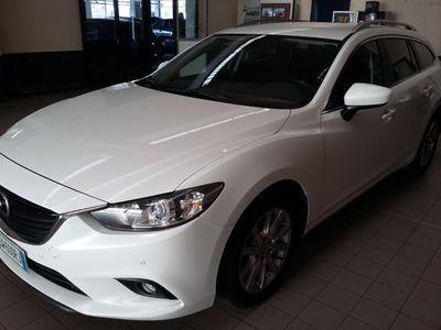 usata Mazda 6 2.2L Skyactiv-D 150CV Wagon Excee
