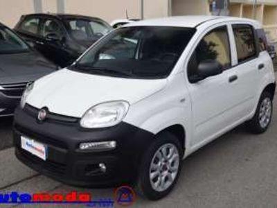 usata Fiat Panda N.P. Metano Van 2 posti Benzina/Metano