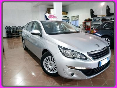 usado Peugeot 308 BlueHDi 100 S&S SW Business