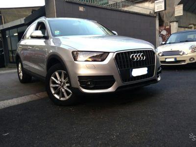 używany Audi Q3 2.0 TDI quattro Business Plus
