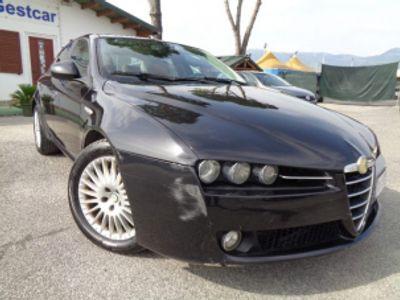 usata Alfa Romeo 159 2.4 JTDm 20V Exclusive Q-Tronic rif. 9655071