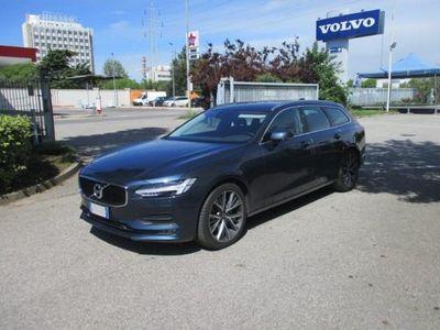używany Volvo V90 D5 AWD Geartronic Momentum