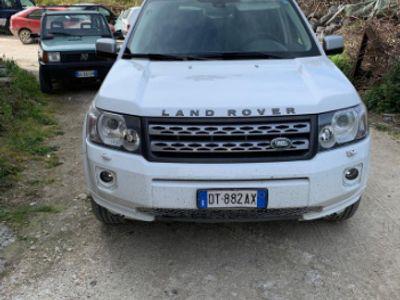 używany Land Rover Freelander 2 Freelander 2.2 SD4 S.W. Limited Edition