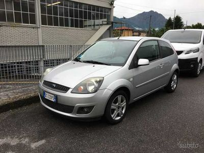 used Ford Fiesta 1.4 TDCi 3p. Clever