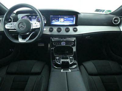 usata Mercedes CLS300 d Coupe Auto Premium