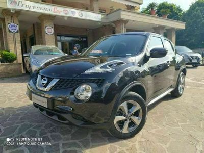 usata Nissan Juke 1.5 dCi Start ACENTA NAVIGAZIONE