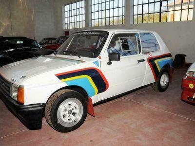 usata Talbot Samba Rallye GR. B