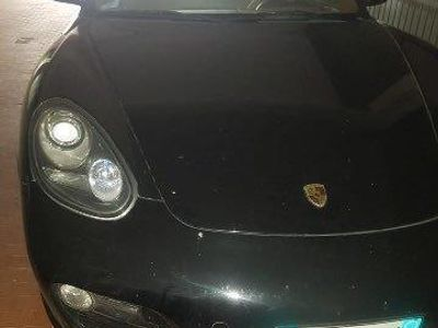 used Porsche Cayman 2.9