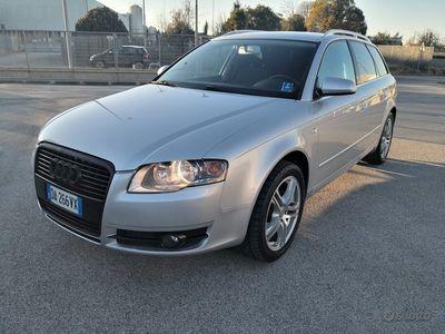 usata Audi A4 Avant 2.0 tdi 140cv Full optional - 2005