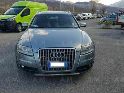 usata Audi A6 Allroad 3.0 V6 TDI F.AP. tiptronic usato