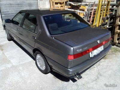 gebraucht Alfa Romeo 164 Turbo 4 cilindri asi + crs