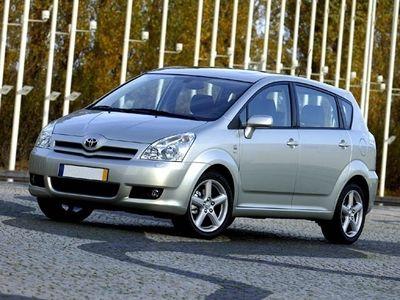 usado Toyota Corolla usata del 2004 a Cusago, Milano