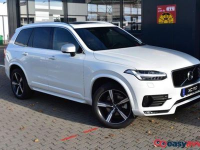 brugt Volvo XC90 D5 AWD Geartronic 7 posti R-design/PANO
