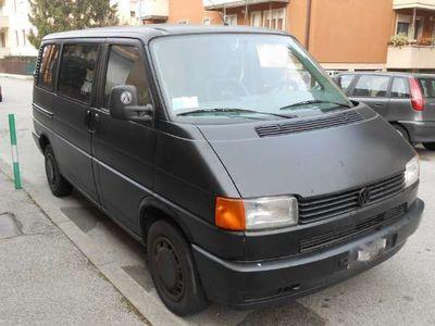 used VW T4 van