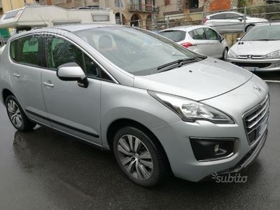 second-hand Peugeot 3008 anno 2015