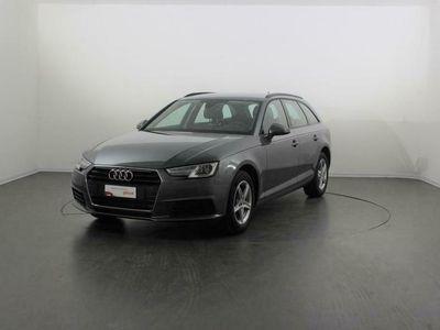 usata Audi A4 Avant 2.0 tfsi g-tron 170cv