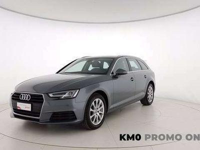 usata Audi A4 Avant 40 TDI S tronic Business