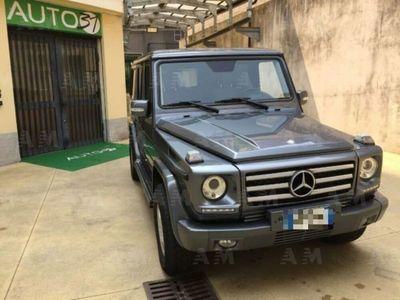 second-hand Mercedes G350 BlueTEC S.W. Lunga rif. 11744542