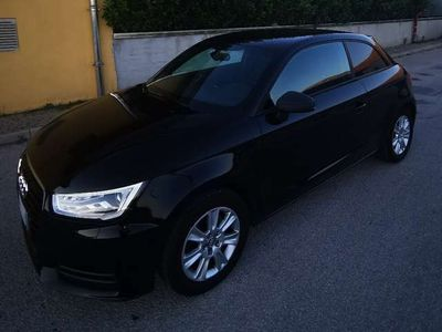 usata Audi A1 1.6 TDI 116 CV Admired