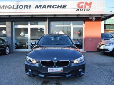 usata BMW 501 d Touring - Anticipo ? 5.000 Rata ?