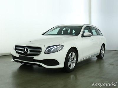 usado Mercedes E220 S.W. Auto Sport rif. 10390157