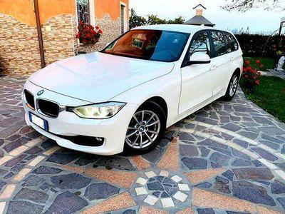 usata BMW 318 Serie 3 (F30/F31) xDrive Touring Msport