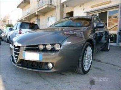 usata Alfa Romeo 159 2.4 JTDm 20V 210 CV Q4 Exclusive